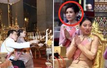 Hoàng quý phi Thái Lan tái xuất thu hút sự chú ý: Lặng lẽ nhìn Quốc vương và Hoàng hậu dự sự kiện rồi có hoạt động riêng đầy nổi bật