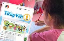 """Thêm hai bộ sách tiếng Việt bị phụ huynh tìm ra lỗi sai kiến thức cơ bản: Sở thú chỉ có ngan, gà và """"anh chó vàng đua xe đạp""""?"""