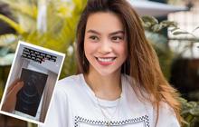 Hồ Ngọc Hà là nghệ sĩ đầu tiên khoe sở hữu iPhone 12 mới