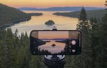 """Mãn nhãn với bộ ảnh và video từ iPhone 12 Pro: Khả năng quay chụp phong cảnh xứng tầm """"siêu phẩm""""!"""