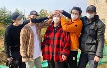 """""""Ông bố bỉm sữa"""" Chen chính thức lên đường nhập ngũ, hành động nhỏ hé lộ luôn tương lai của EXO sau lùm xùm cưới xin"""