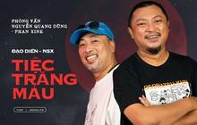 Đạo diễn Nguyễn Quang Dũng - NSX Phan Gia Nhật Linh: Muốn sáng tạo thì đừng remake, phải biết thổi cảm xúc mới vào kịch bản thôi!