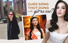 Hoa hậu Thuỳ Dung sau 12 năm làm rơi vương miện chấn động Vbiz: 2 lần lỡ hẹn thi quốc tế, visual ngỡ ngàng, còn cuộc sống ra sao?