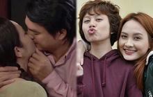 4 logic ngang ngược ở phim Việt: Giấu vợ lên giường với người yêu đầu thì không bị tính là ngoại tình?