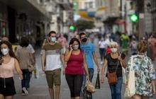 Tây Ban Nha tuyên bố tình trạng khẩn cấp quốc gia vì dịch COVID-19