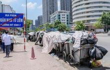 Vì sao dân lại chặn bãi rác Nam Sơn?