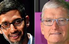 Vụ kiện thế kỷ tiết lộ liên minh ngầm trị giá đến 12 tỷ USD giữa Google và Apple