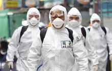Ổ dịch mới xuất hiện, số người mắc Covid-19 tại Hàn Quốc tăng trở lại