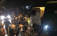 Thông xe chở rác khu xử lý Nam Sơn trong sự đồng thuận chưa cao của người dân