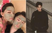 Nghi vấn Bâu - gái đẹp hot nhất Instagram đã có tình mới là người Trung Quốc và rất xinh trai