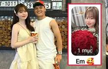 """Quang Hải lại xóa thư mục ảnh dành riêng cho Huỳnh Anh, dân tình cảm thán: """"Chuyện cơm bữa"""""""