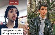 Em trai An Tây hé lộ mối quan hệ với mẹ kế, lấy cảm hứng đưa vào loạt clip TikTok kiếm triệu view