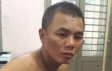 Kẻ trộm xe xịt hơi cay tấn công hình sự, nhảy kênh tẩu thoát ở Sài Gòn