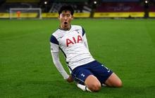 """Son Heung-min vươn lên độc chiếm ngôi """"Vua phá lưới"""", ghi bàn bằng cả đội Arsenal cộng lại"""