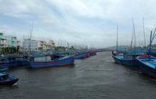 Bình Định yêu cầu người dân không được ra khỏi nhà từ 22h hôm nay để tránh bão số 9