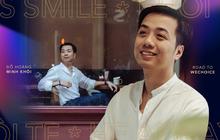 """Đỗ Hoàng Minh Khôi: """"Những người càng gặp nhiều thử thách càng có nhiều bản lĩnh, và cơ hội thành công cũng lớn hơn"""""""