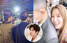 Hé lộ ảnh hiếm hoi trong đám cưới bí mật nhất Kpop của Changmin (DBSK): SNSD, BoA đến Suju lộ diện, cô dâu có ló mặt?