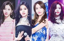 4 nữ thần Kpop đã đẹp còn miễn nhiễm với phốt thái độ: Yoona, Tzuyu nổi tiếng là có lý do, Sana thế nào mà bao sao nam mê mẩn?