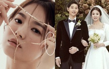 Rầm rộ tin truyền thông Trung khẳng định Song Hye Kyo tái hợp với Song Joong Ki vì chiếc nhẫn bí ẩn, thực hư ra sao?