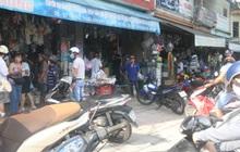 Người dân Đà Nẵng đổ xô đi mua vật liệu chằng chống nhà cửa trước giờ bão đổ bộ