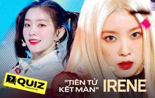 """Hãy cùng nhau làm bài quiz này để nhớ lại những màn """"ending thần thánh"""" và tạm quên đi loạt gif khó ở của Irene (Red Velvet)"""