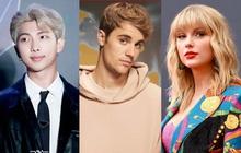 Đề cử AMAs 2020: BTS cạnh tranh với Ariana Grande, Billie Eilish nhưng vẫn có khả năng chiến thắng, BLACKPINK trắng tay