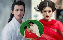 """Thành Nghị - Triệu Lộ Tư tái hiện """"Trần Thiên Thiên"""" siêu ngọt nhưng phản ứng của fan mới lạ lùng"""