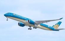 Vietnam Airlines cho bay sớm hàng loạt chuyến bay do ảnh hưởng của bão số 9