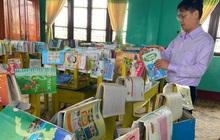 Thừa Thiên Huế: Trên 26.000 HS thiệt hại sách vở, đồ dùng học tập vì mưa lũ