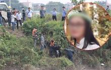 Học viện Ngân hàng chia sẻ về vụ nữ sinh bị dìm xuống sông tử vong