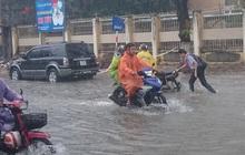 Cập nhật: 7 tỉnh thành thông báo khẩn cho học sinh nghỉ học tránh bão số 9