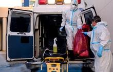 Cố vấn thân cận của ông Trump thừa nhận Mỹ 'không thể kiểm soát đại dịch COVID-19'