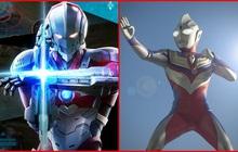 """Chính thức: """"Siêu nhân điện quang"""" xuất hiện trong Liên Quân, game thủ nhận miễn phí skin cực chất"""