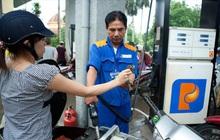 Giá xăng RON95 giảm xuống dưới 15.000 đồng/lít