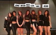 Khi tổ hợp visual BLACKPINK, (G)I-DLE và nhóm tân binh chung 1 khung hình: Suýt thì YG cho debut cả 7, giờ mỗi người một nơi