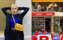 """HOT: Hôm nay Rosé (BLACKPINK) đi """"hẹn hò"""" ở quán ăn Việt Nam, fan đoán già đoán non cực vui sướng!"""