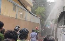 Vụ cháy nhà trong hẻm ở Sài Gòn khiến 1 người phụ nữ tử vong: Điều tra nghi án giết người rồi đốt xác phi tang