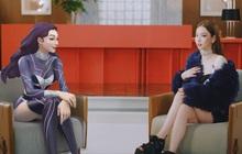 """Rộ tin nhóm nữ mới của SM chỉ gồm 4 người, có cả phiên bản ảo mở màn bằng """"tân binh thị phi"""""""