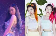 """Netizen tranh cãi vì nhóm nữ mới trông chẳng giống idol nhà SM, visual """"ảo diệu"""" không ấn tượng bằng SNSD, f(x) hay Red Velvet"""