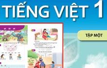"""Bài tập đọc hiếm hoi trong sách Tiếng Việt lớp 1 khiến phụ huynh phải khen nức nở: """"Con chúng tôi chỉ cần học như này thôi là hạnh phúc lắm rồi"""""""