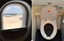 Những phép lịch sự tối thiểu khi đi máy bay mà nhiều người trong chúng ta đã không hay biết, theo chia sẻ của các tiếp viên hàng không
