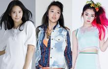 Concept ra mắt huyền thoại của 3 nhóm nữ SM: SNSD và f(x) đối lập, riêng Red Velvet phải phân biệt bằng… màu tóc