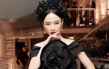 Angela Phương Trinh trả lời thẳng thắn khi bị nhắc chuyện từ thiện cứu trợ miền Trung, nêu quan điểm về Thuỷ Tiên