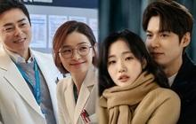 """Người trong Kbiz """"quẹo lựa"""" phim truyền hình Hàn 2020: Chốt rằng Quân Vương Bất Diệt dở xịt khói cũng không oan!"""