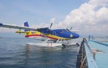 3 tàu cứu nạn và thủy phi cơ chưa tiếp cận được 26 ngư dân mất tích