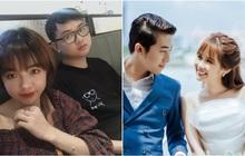"""Các game thủ Việt giàu sụ toàn hẹn hò với """"chị đẹp"""", có cặp lệch nhau tận 7 tuổi chứ chẳng ít"""