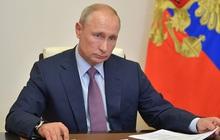 Tổng thống Nga Putin chính thức ra lệnh đeo khẩu trang bắt buộc trên toàn quốc, đối phó với Covid-19 đang lây lan quá nhanh