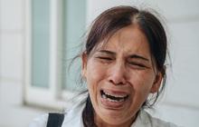 """Bà ngoại cháu bé bị mẹ đẻ và cha dượng bạo hành đến chết: """"Tôi đau đớn mỗi ngày, nó giết được con nó, nhưng tôi không làm được điều ấy..."""""""
