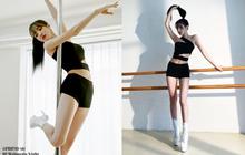 """Xuất hiện """"thánh body"""" mới của Kpop: Hóa ra cùng công ty với BTS, đôi chân khó tin đọ cả với Lisa (BLACKPINK) - Wonyoung"""