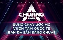 Sau I-LAND, Sáng Tạo Doanh 2021 cũng sẽ tìm kiếm thực tập sinh người Việt Nam!